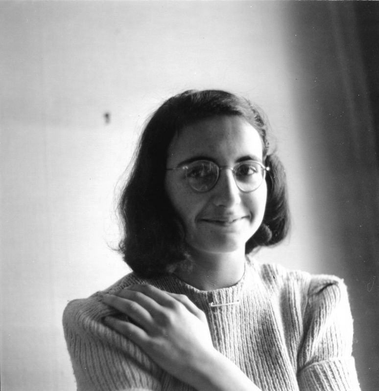 Margot From Anne Frank