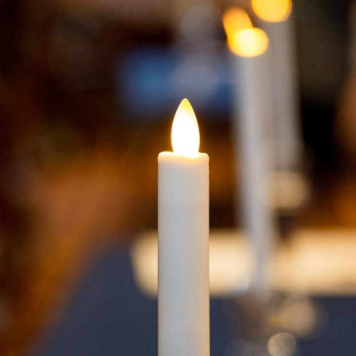 DOR Candles image